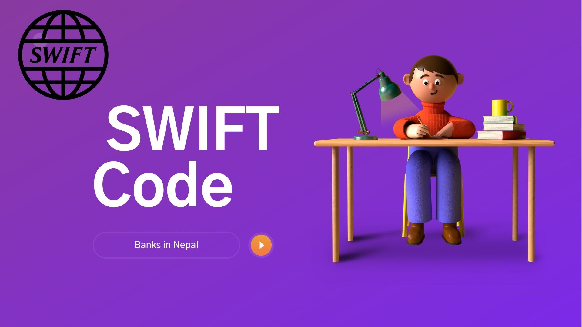List of SWIFT Code for Banks in Nepal
